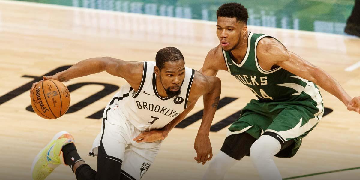 Bucks 1-Point Favorites In Ring Ceremony Opener Against Nets