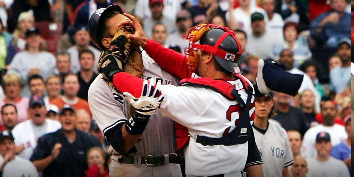 Yankees - Red Sox