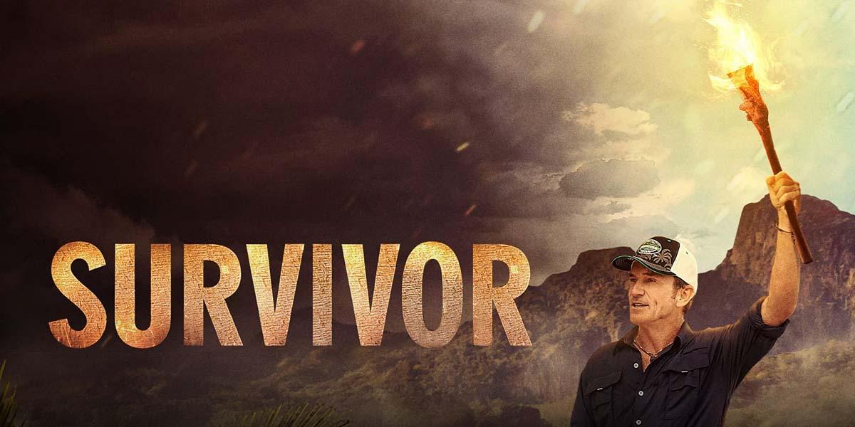 Survivor 41